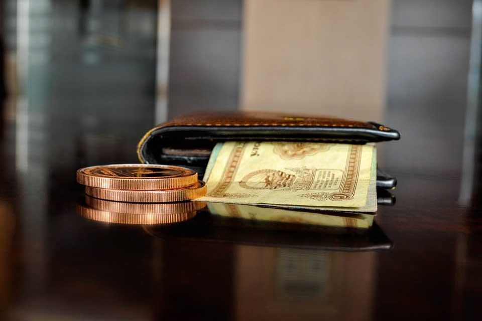 Kaitan Kredibel Dengan kekayaan